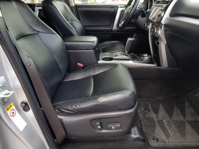 2013 Toyota 4RUN LTD Limited 4WD V6 LINDON, UT 22