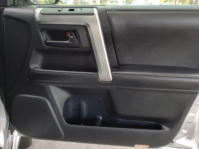 2013 Toyota 4RUN LTD Limited 4WD V6 LINDON, UT 23