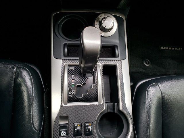 2013 Toyota 4RUN LTD Limited 4WD V6 LINDON, UT 11