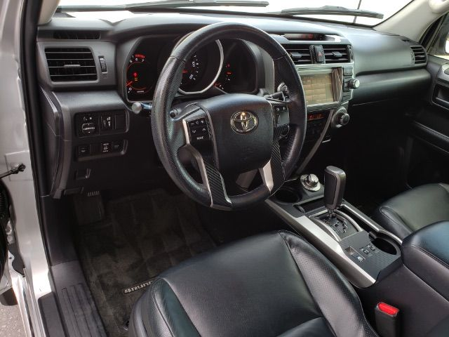 2013 Toyota 4RUN LTD Limited 4WD V6 LINDON, UT 13