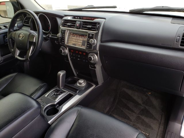 2013 Toyota 4RUN LTD Limited 4WD V6 LINDON, UT 21