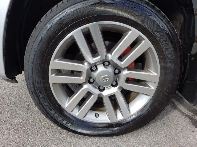 2013 Toyota 4RUN LTD Limited 4WD V6 LINDON, UT 8