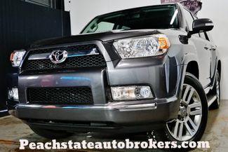 2013 Toyota 4Runner 4X4 Limited Marietta, GA