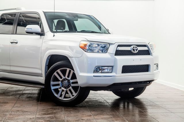 2013 Toyota 4Runner Limited 4WD in Addison, TX 75001