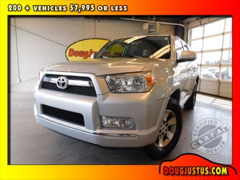 2013 Toyota 4Runner SR5 in Airport Motor Mile ( Metro Knoxville ), TN