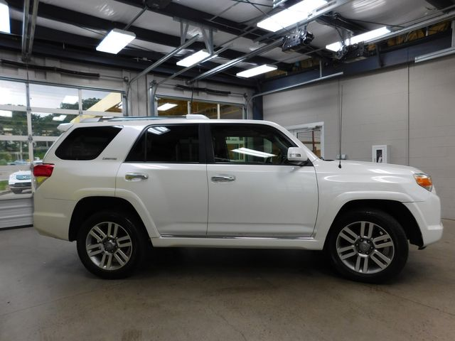 2013 Toyota 4Runner SR5 in Airport Motor Mile ( Metro Knoxville ), TN 37777