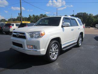 2013 Toyota 4Runner Limited Batesville, Mississippi 2
