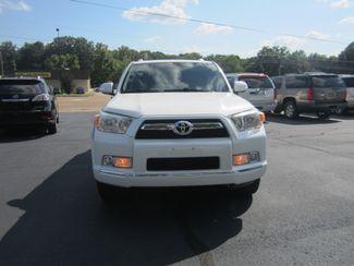 2013 Toyota 4Runner Limited Batesville, Mississippi 4