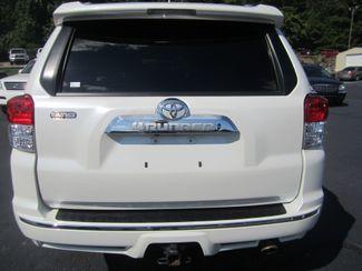 2013 Toyota 4Runner Limited Batesville, Mississippi 11