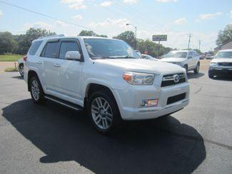 2013 Toyota 4Runner Limited Batesville, Mississippi 3