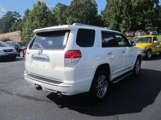 2013 Toyota 4Runner Limited Batesville, Mississippi 7