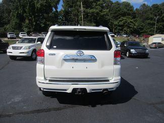 2013 Toyota 4Runner Limited Batesville, Mississippi 5