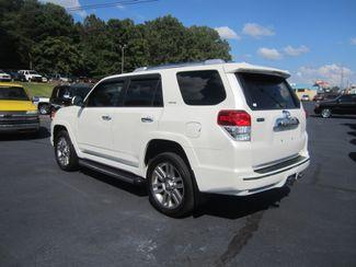 2013 Toyota 4Runner Limited Batesville, Mississippi 6