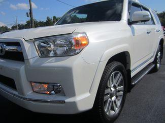 2013 Toyota 4Runner Limited Batesville, Mississippi 9