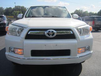 2013 Toyota 4Runner Limited Batesville, Mississippi 10