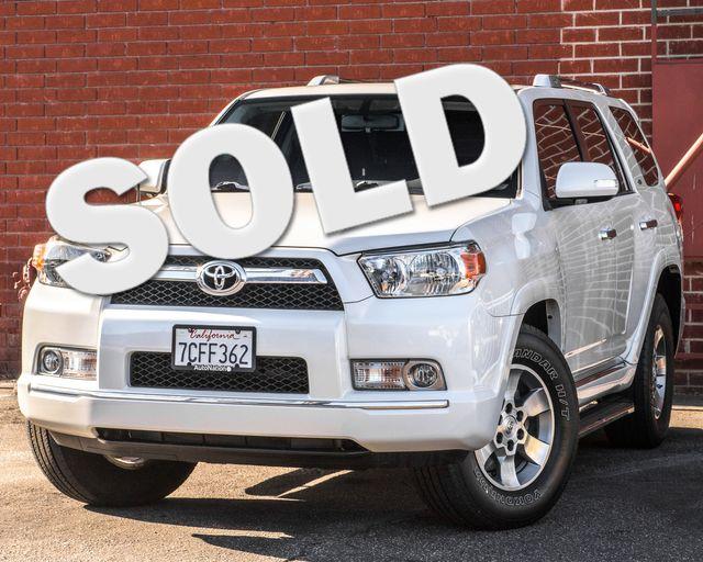2013 Toyota 4Runner SR5 Burbank, CA