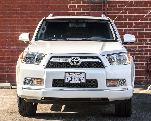2013 Toyota 4Runner SR5 Burbank, CA 1