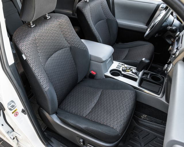 2013 Toyota 4Runner SR5 Burbank, CA 10