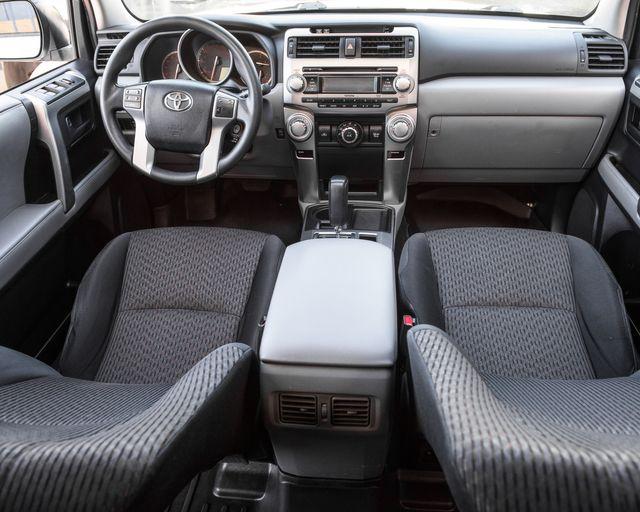2013 Toyota 4Runner SR5 Burbank, CA 13