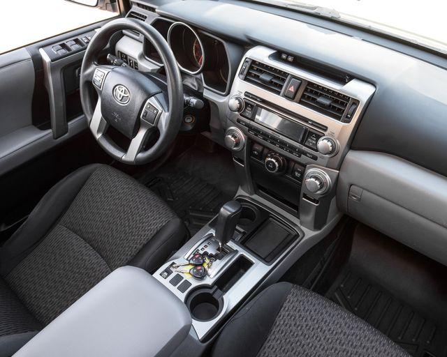2013 Toyota 4Runner SR5 Burbank, CA 14