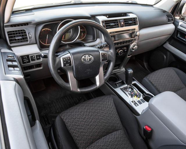 2013 Toyota 4Runner SR5 Burbank, CA 15