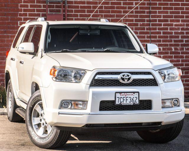2013 Toyota 4Runner SR5 Burbank, CA 2