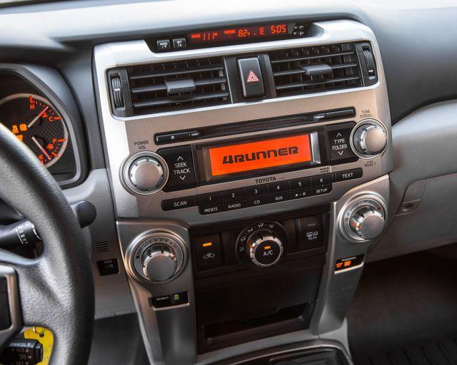 2013 Toyota 4Runner SR5 Burbank, CA 22