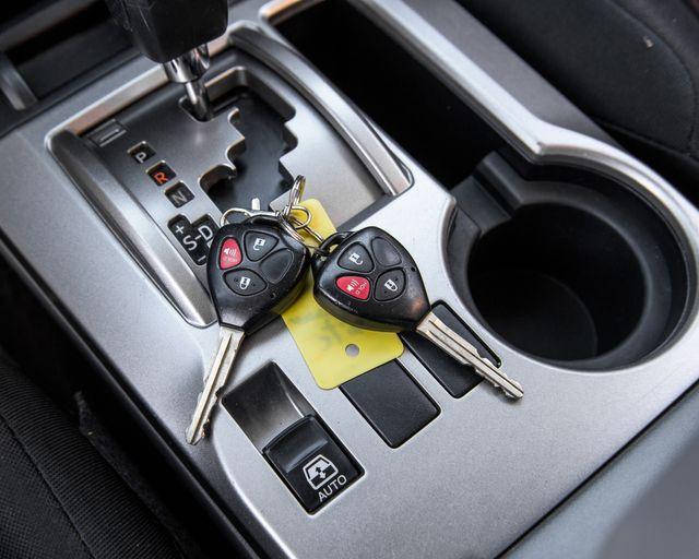 2013 Toyota 4Runner SR5 Burbank, CA 23