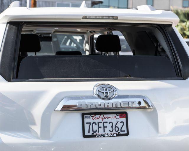 2013 Toyota 4Runner SR5 Burbank, CA 27