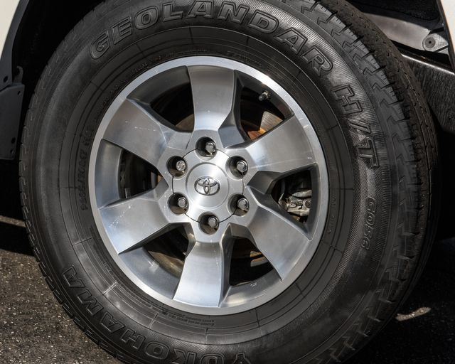 2013 Toyota 4Runner SR5 Burbank, CA 32