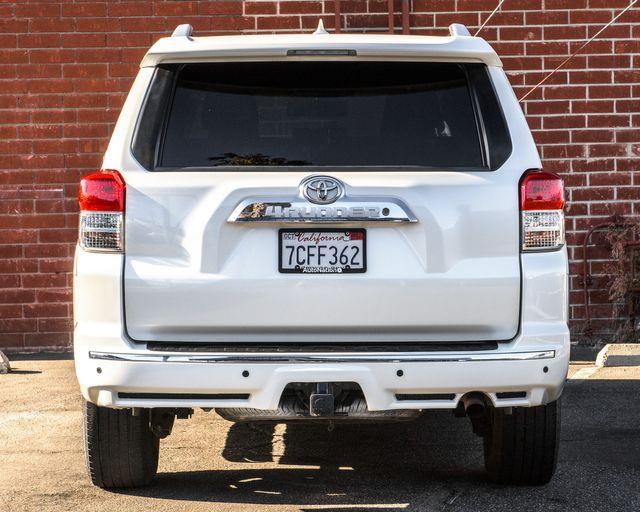 2013 Toyota 4Runner SR5 Burbank, CA 6