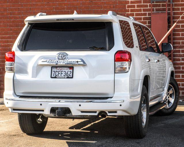 2013 Toyota 4Runner SR5 Burbank, CA 7