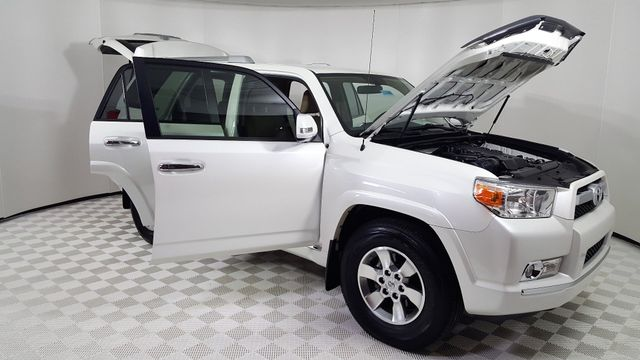 2013 Toyota 4Runner SR5 in Carrollton, TX 75006