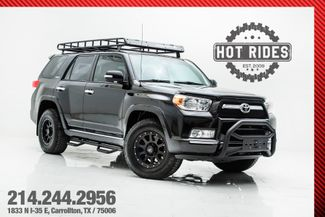 2013 Toyota 4Runner Limited in Carrollton, TX 75006