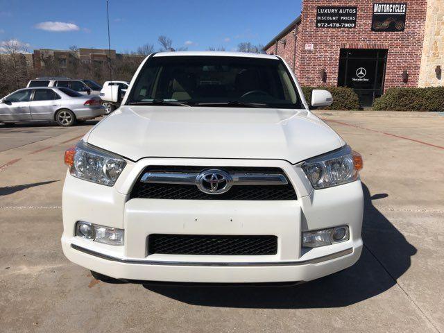 2013 Toyota 4Runner SR5. ONE OWNER in Carrollton, TX 75006
