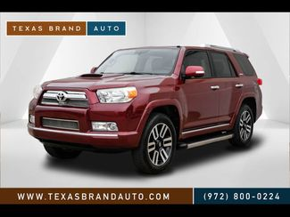 2013 Toyota 4Runner Limited in Dallas, TX 75229