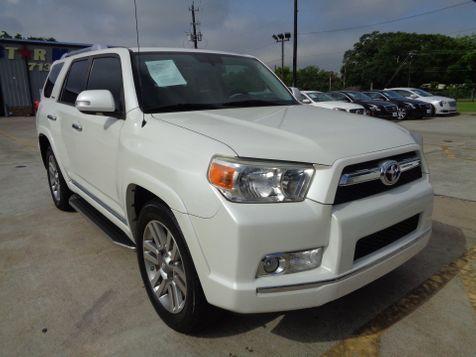 2013 Toyota 4Runner LIMITED in Houston
