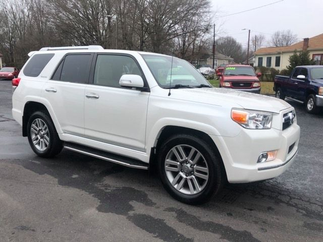 2013 Toyota 4Runner SR5 in Kannapolis, NC 28083