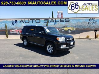 2013 Toyota 4Runner SR5 in Kingman, Arizona 86401
