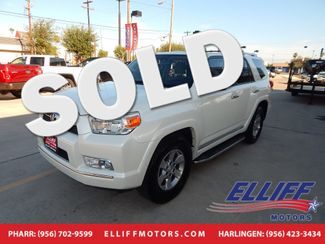 2013 Toyota 4Runner Limited in Harlingen, TX 78550