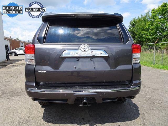 2013 Toyota 4Runner SR5 Madison, NC 3