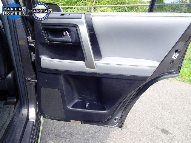 2013 Toyota 4Runner SR5 Madison, NC 35