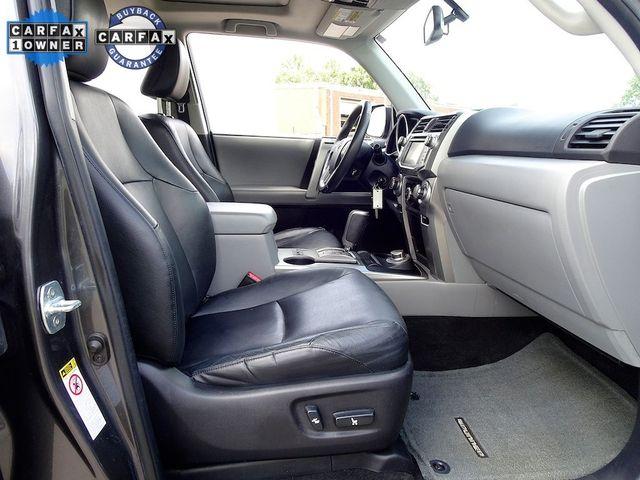 2013 Toyota 4Runner SR5 Madison, NC 42