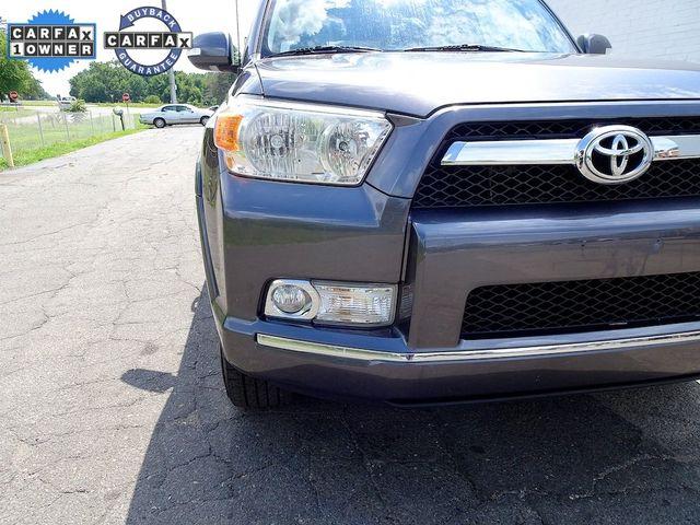 2013 Toyota 4Runner SR5 Madison, NC 8