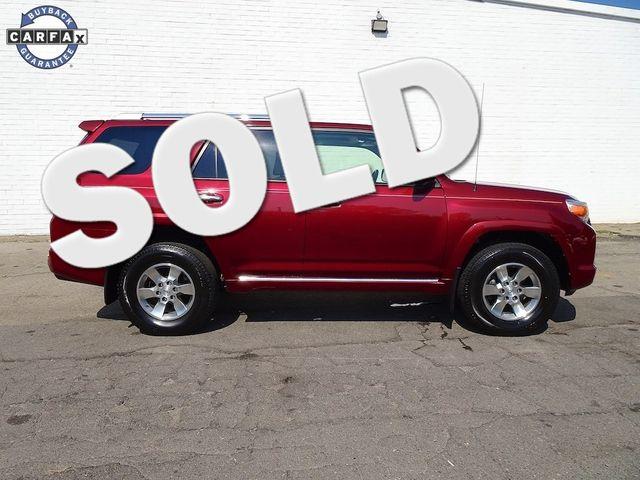 2013 Toyota 4Runner SR5 Madison, NC 0