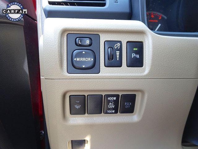 2013 Toyota 4Runner SR5 Madison, NC 17