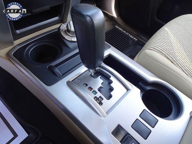 2013 Toyota 4Runner SR5 Madison, NC 22