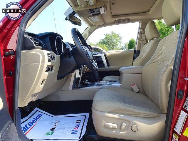 2013 Toyota 4Runner SR5 Madison, NC 26