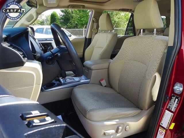 2013 Toyota 4Runner SR5 Madison, NC 27
