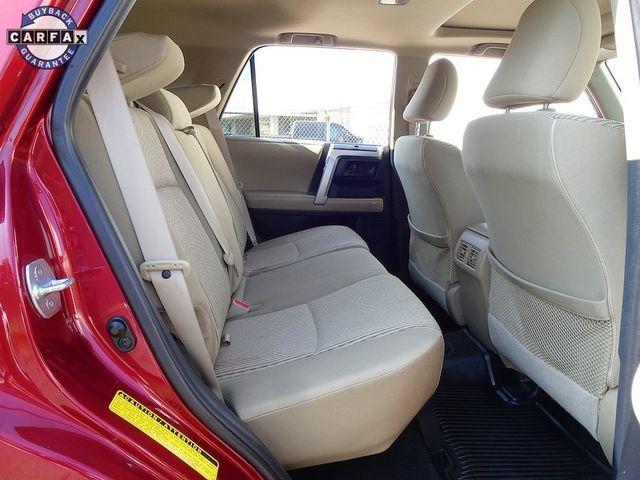 2013 Toyota 4Runner SR5 Madison, NC 33